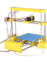 DIY 3d Printer Machine Three-Dimensional Model Aircraft Production Creative Tools