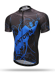 XINTOWN® Men New Cycling Bike Jersey Shorts Sleeve Team Wear Bicycle Clothing Short Sleeve