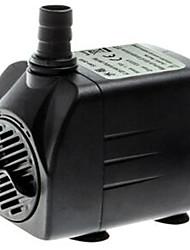 Aquários Bombas de Água Poupança de Energia Atóxico & Sem Sabor Plástico AC 100-240V