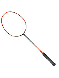 Badminton Rackets Wearproof Durable Indoor OutdoorPractise Leisure Sports Fiber Light Weight Carbon Li-Ning Professional High Quality