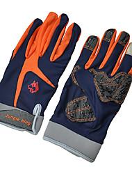 Gloves Sports Gloves Women's Men's Cycling Gloves Spring Summer Autumn/Fall Winter Bike GlovesKeep Warm Anti-skidding Shockproof