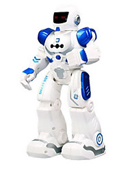 Robot FM Remote Control Singing Dancing Walking Talking Smart Self Balancing Sound Control Kids' Electronics
