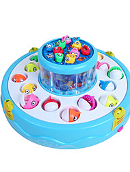 Fishing Toys Model & Building Toy Toys Novelty Toys ABS Blue For Boys For Girls