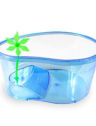 Mini acquari Ornamenti Non tossico e senza sapore Plastica