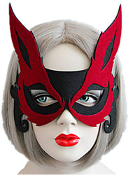 Halloween Masks Toys Holiday Supplies Halloween Masquerade Birthday 1
