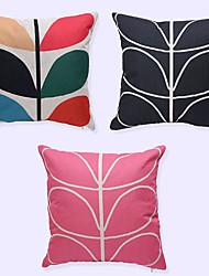1 pcs Modern Brocade Linen Pillow CaseNovelty Modern/Contemporary Casual