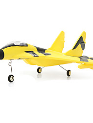 Glider RC 2.4G RC Airplane Red Yellow Some Assembly Required Remote Controller/Transmmitter User Manual Aircraft Blades