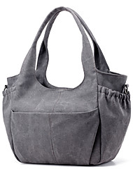 Women Canvas Formal Casual Outdoor Office & Career Professioanl Use Tote