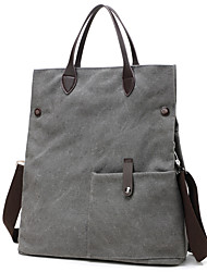 Unisex Canvas Sports Casual Outdoor Professioanl Use Satchel