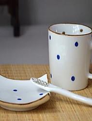 Clássico Artigos para Bebida, 100 ml Dom namorado presente namorada Cerâmica Café Água Canecas de Café