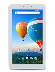 7 дюймов Фаблет (Android-5.1 1024*600 Quad Core 1GB RAM 8GB ROM)