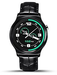 GW01 pulsera inteligente / reloj inteligente / actividad trackerlong espera / podómetros / monitor de frecuencia cardíaca / despertador /