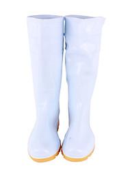 Unisexe Etanche Vestimentaire Extérieur Caoutchouc Sport de détente Ski de fond