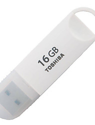 Toshiba TransMemory 16GB USB 3.0 Flash Drives THV3SZK-16G-WH