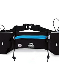 Sports Bag Waist Bag/Waistpack Phone/Iphone Multifunctional Running Bag 38*10*2Camping & Hiking Leisure Sports Jogging Cycling/Bike