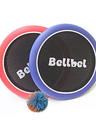 Balls & Accessories Outdoor Fun & Sports Circular ABS Rainbow