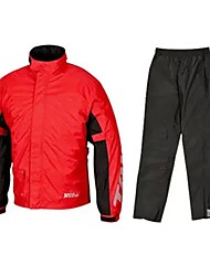 RSRR 038 DRYMASTER Motorcycle Raincoat Suit Rain Buster