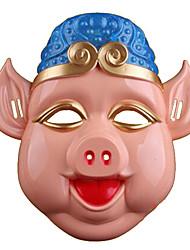 Máscara de Animal Porco Diversão Ao Ar Livre & Esportes Baile de Máscaras Carnaval Dia da Criança 1