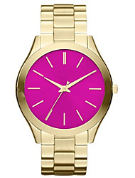 Ladies Watch Fashion Charm Stainless Steel Watches woman's Dress Watch Quartz Wrist watch Men's Watch Casual relogio masculino