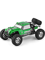 HBX 12889 Thruster 112 RC Off-road Truck Blue Yellow Green