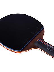 Настольный теннис Ракетки Резина Короткая рукоятка Прыщи Выступление Практика Активный отдых