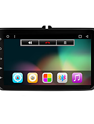 8 1080p 1024 * 600 quad core android 6.01 voiture gps audio radio navigation pour le golf 5 6 polo jetta touran eos passat tiguan sharan