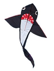 Kites Shark Glass Cloth Polycarbonate Creative Unisex 5 to 7 Years 8 to 13 Years 14 Years & Up