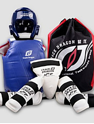 Padding Support for Taekwondo Boxing Unisex Professional Easy dressing Protective Polyester