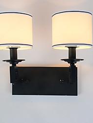 Ac 110-130 ac 220-240 60 e26 e27 pays moderne / contemporain rustique / lodge autres caractéristiques pour mini applique murale applique