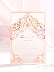 Wrap & Pocket Wedding Invitations 50-Program Fan Wedding Menu Invitation Cards Thank You Cards Response Cards Invitation Sample Greeting