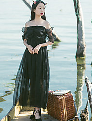 # 8339 price of not less than 99 yuan spot real shot elegant dress