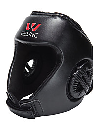 Solid EVA Sports Protective Boxing Headgear