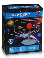 Toys For Boys Discovery Toys 3D Puzzles Astronomy Toy & Model Globe