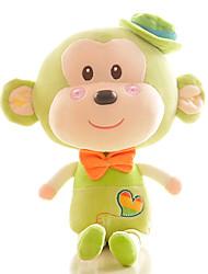Stuffed Toys Macaco Brinquedos Criativos & Pegadinhas