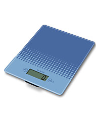 1 PC There is A Personality Of The Chinese Herbal Medicine Kitchen Said The Lovely Home Baked Electronic Scales
