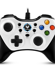 Rapoo V600 Wirted Gamepads for Gaming Handle USB