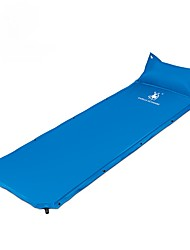 Inflated Mat Moistureproof/Moisture Permeability Hiking Camping Traveling PVC