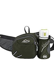 Cinto Porta-Garrafa para Montanhismo Corrida Bolsas para Esporte Fechar corpo Leve Bolsa de Corrida Todos os Celulares 3