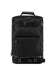 50 L Рюкзаки для ноутбука Заплечный рюкзак Путешествия Безопасность Для школы Водонепроницаемость Многофункциональный