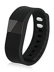 Pulseira Inteligente Relógio Inteligente Monitor de AtividadeSuspensão Longa Saúde Esportivo Distancia de Rastreamento Multifunções