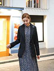 firmare lin yun bambini dello stesso seme giacca comma femminile sottile coreano sottile della camicia marea a maniche lunghe carriera