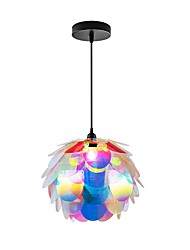 A-10 Designer Style Artichoke Layered Ceiling Pendant Light Shades Lighting/Not Included Light Bulb Cable and Lamp Base