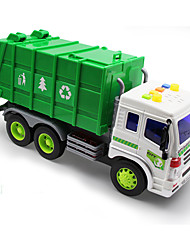 Construction Vehicle Toys 1:50 Plastic Green