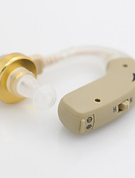 AXON F - 137 Best Digital Hearing Aids Volume Adjustable Tone Hang Ear Sound Amplifier Audiphone