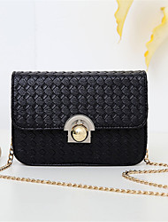 Women PU Formal Casual Event/Party Office & Career Professioanl Use Shoulder Bag Handbag Clutch More Colors