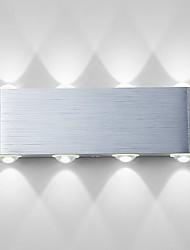AC 100-240 8 LED Intégré Moderne/Contemporain Autres Fonctionnalité for LED Style mini Ampoule incluse,Eclairage d'ambianceappliques