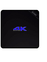 4K RK3368 Android TV Box,RAM 2GB ROM 8GB Octa Core WiFi 802.11n Bluetooth 4.0