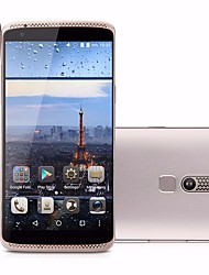 ZTE B2015  32g  gold 5.2 inch 4G Smartphone (3GB 32GB Octa Core 13 MP)