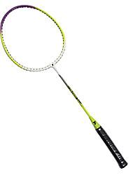 Raquettes de Badminton Durable Léger Aluminium Une Paire pour