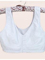 Soutien-gorge Sans Armature Bonnet 5/8 Coton